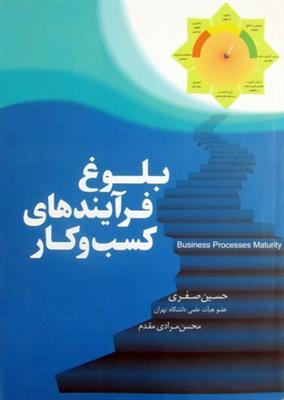 بلوغ فرآیندهای کسب و کار