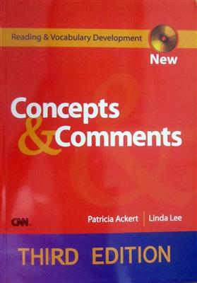 concepts & comments Third Edition