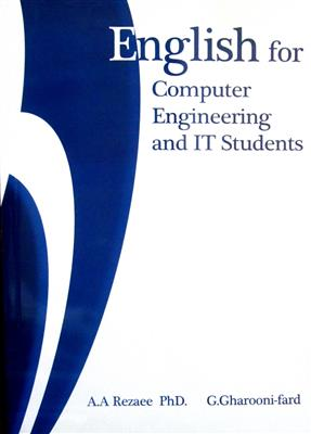English for computer Enginnring and IT Students