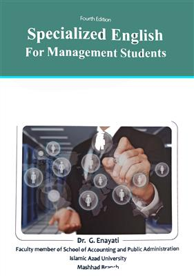 specialized English For Management Students