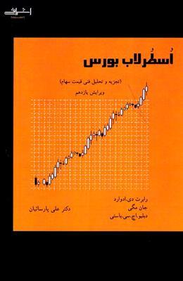 اسطرلاب بورس  - تجزیه و تحلیل فنی قیمت سهام