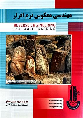 مهندسی معکوس نرم افزار